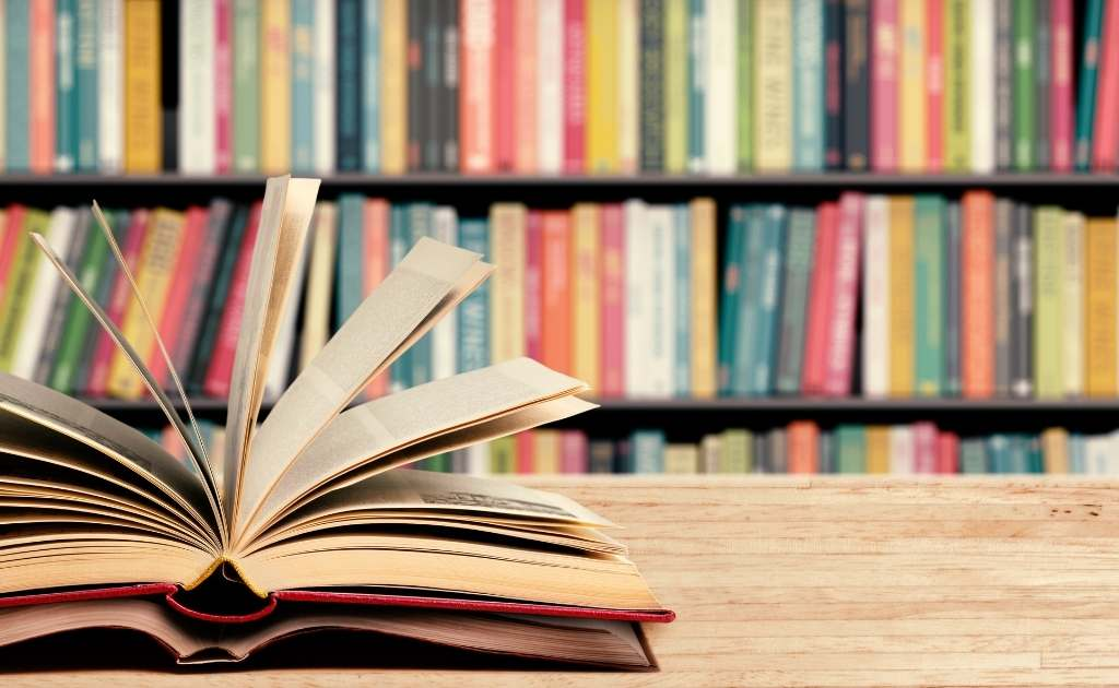 How to Write Informal Letter to friend for books