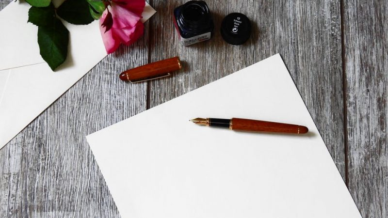 Formal Letter Writing to editor of newspaper discussing language problem