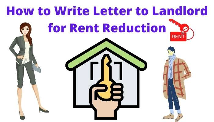 Letter to Landlord for Rent