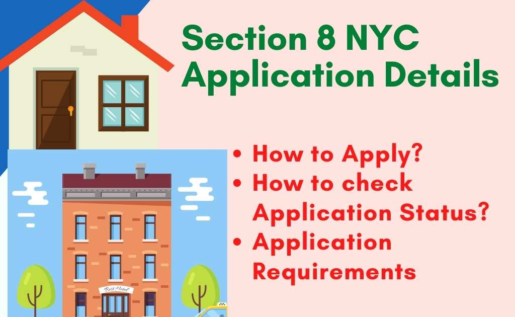 Section 8 Nyc Application